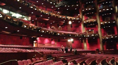 Photo of Theater Dolby Theatre at 6801 Hollywood Blvd, Los Angeles, CA 90028, United States