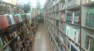 Photo of Bookstore Yediler Kültür Merkezi at Arifiye Mah. İbrahim Karaoğlanoğlu Cad. No:10/a, Eskişehir, Turkey