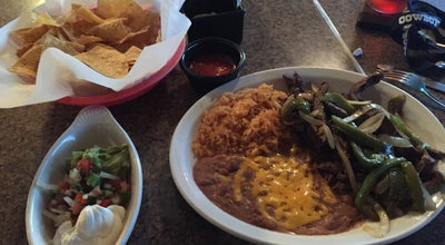 Photo of Mexican Restaurant Hector's at 1900 W Main St, Gun Barrel City, TX 75156, United States