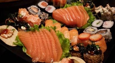 Photo of Japanese Restaurant Nakaza at São Paulo, Brazil