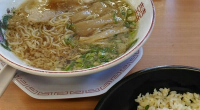 Photo of Ramen / Noodle House 博多金龍 山口光店 at 浅江5-14-23, 光市 743-0021, Japan