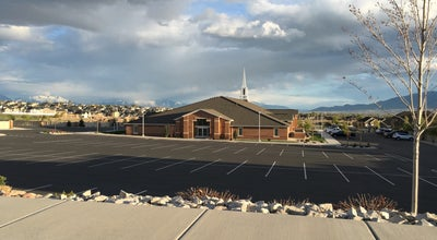 Photo of Church The Church of Jesus Christ of Latter-day Saints at 3150 N Pheasant Pointe Dr, Lehi, UT 84043, United States