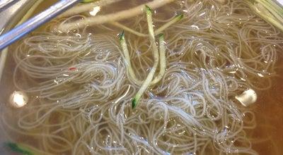 Photo of Korean Restaurant 손가면옥 at 원미구 약대동 169-48 1층, 부천시 420-831, South Korea