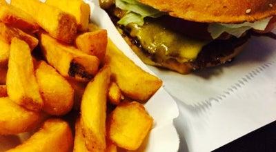 Photo of Burger Joint Fletcher's at Münchener Str. 11, Frankfurt am Main 60392, Germany