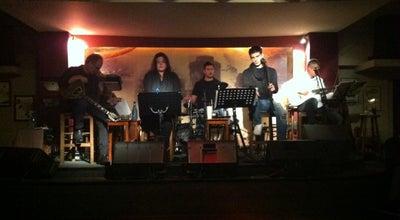 Photo of Music Venue Ουράνιο Τόξο at Αλλονήσου 9, Παπάφη, Θεσσαλονίκη 546 38, Greece
