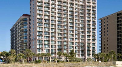 Photo of Resort Beach Colony Resort at 5308 N Ocean Blvd, Myrtle Beach, SC 29577, United States