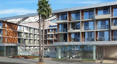 Photo of Resort Shore Hotel at 1515 Ocean Ave, Santa Monica, CA 90401, United States