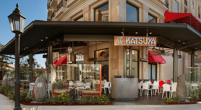 Photo of Restaurant Katsuya Glendale at 702 Americana Way, Garden Grove, CA 91210, United States