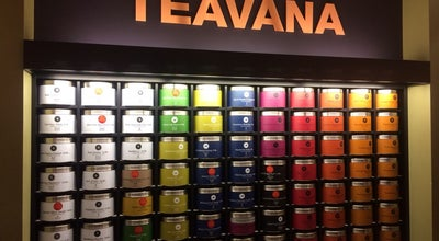 Photo of Tea Room Teavana at 619 E Shaw Ave, Fresno, CA 93710, United States