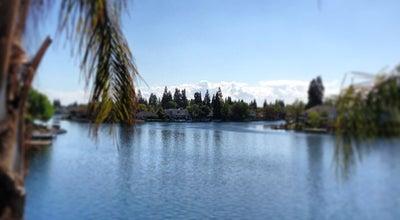 Photo of Lake Woodward Lake at Westshore & Eastshore Drs, Fresno, CA 93720, United States
