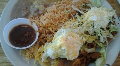 Photo of Mexican Restaurant Tacos Las Palmas at 645 S Locust St, Grand Island, NE 68801, United States