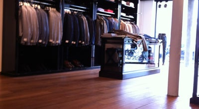 Photo of Clothing Store Pauw Mannen at Van Baerlestraat 88-90, Amsterdam, Netherlands