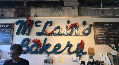 Photo of Bakery McLain's Bakery at 201 E Gregory Blvd, Kansas City, MO 64114, United States