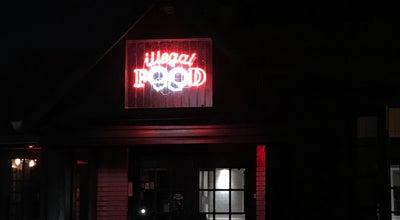 Photo of New American Restaurant Illegal Food at 1044 Greenwood Ave Ne, Atlanta, GA 30306, United States