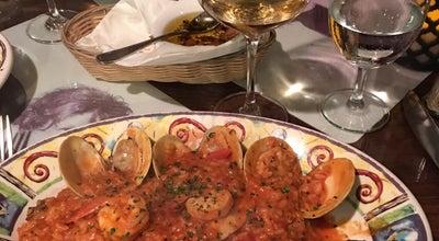 Photo of Italian Restaurant Caruso's Tuscan Cuisine at 115 San Jose Ave, Capitola, CA 95010, United States