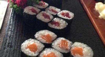 Photo of Asian Restaurant Club Sushi at Triq Ball, San Ġiljan, Malta