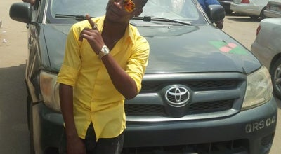 Photo of Nightclub Cubana at 130 Ademola Adetokunbo Cresc, Wuse Ii, Abuja, Nigeria