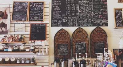 Photo of Cafe Cahoots Coffee Bar at 1562 Selby Ave, Saint Paul, MN 55104, United States