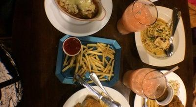 Photo of Steakhouse La Pasta House at Parit Yaani, Malaysia