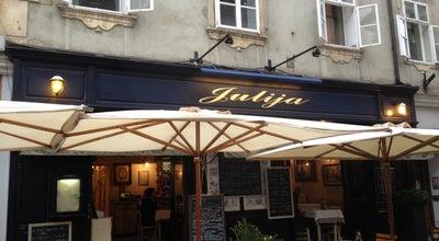 Photo of Italian Restaurant Julija at Stari Trg 9, Ljubljana 1000, Slovenia