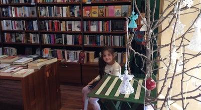 Photo of Bookstore Rıfat Ilgaz Sanat Ve Kitap Evi at Turkey