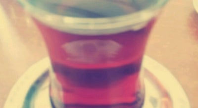 Photo of Tea Room Cembeli Center at Turkey