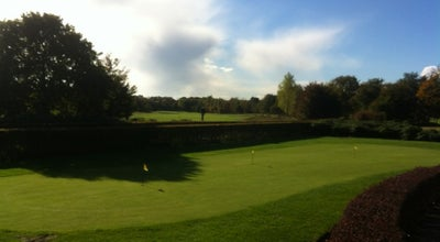 Photo of Golf Course Oosterhoutse Golfclub at Dukaatstraat 21, Oosterhout 4903 RN, Netherlands