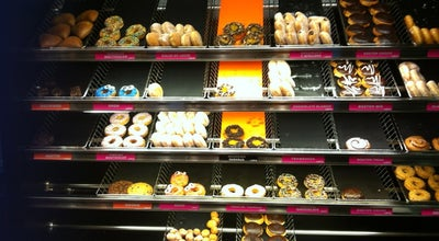 Photo of Donut Shop Dunkin' Coffee at Armengual De La Mota, 11, Málaga 29007, Spain