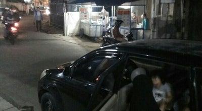 Photo of Food Truck Martabak Mas Iwan at Jl. Kebon Kelapa, Bandung, Indonesia