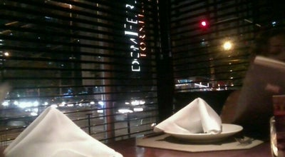 Photo of Italian Restaurant Dom Ferreira Forneria at Av. Domingos Ferreira, 4140, Recife 51021-040, Brazil