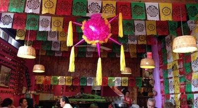 Photo of Mexican Restaurant Los Colorines at Del Tepozteco #13, Tepoztlán 62520, Mexico