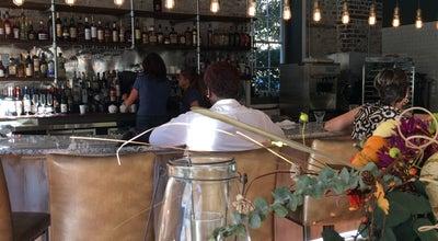 Photo of Dessert Shop Carmella Dessert Bar at 198 E Bay St, Charleston, SC 29401, United States
