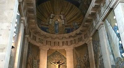 Photo of Church Concatedral de Santa María de Vigo at Palma 6, Vigo 36202, Spain