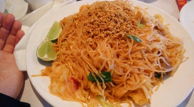 Photo of Asian Restaurant Apsara Asian Restaurant at 716 Public St, Providence, RI 02907, United States