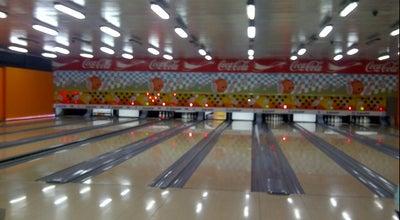 Photo of Bowling Alley Bowling Villa Morra at Shopping Villamorra, Asunción, Paraguay
