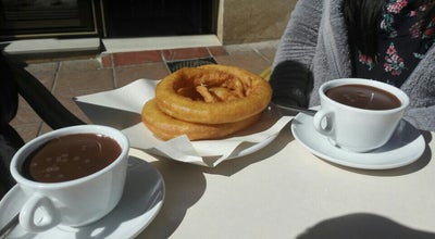 Photo of Breakfast Spot Café La Molienda at Ronda 29400, Spain