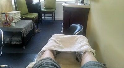 Photo of Massage Zama Massage at 2149 Ne Broadway St, Portland, OR 97232, United States
