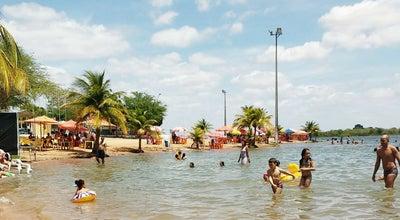 Photo of Beach Prainha de Paulo Afonso at Brazil