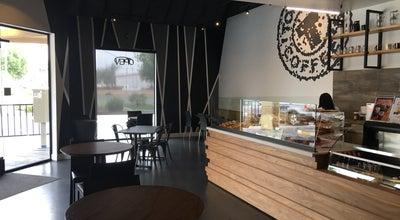 Photo of Coffee Shop Tom N Toms Coffee at 3050 El Camino Real, Santa Clara, CA 95051, United States