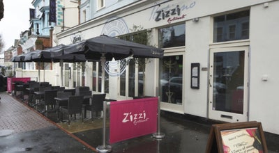 Photo of Italian Restaurant Zizzi at 3-5 Bolton Rd, Eastbourne BN21 3JU, United Kingdom