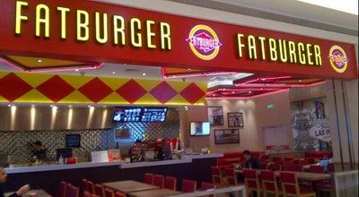 Photo of Burger Joint Fatburger at 建国路91号金地中心c座b1楼, Beijing, China