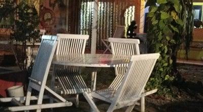 Photo of Cafe BSP Cafe Radio at Jl. Singosari No. 21, Pekalongan, Indonesia
