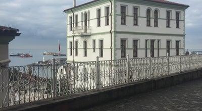 Photo of History Museum Kdz. Ereğli Müzesi at Ereğli, Turkey