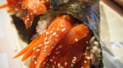 Photo of Asian Restaurant KoKoRo Sushi & Cuisine at 32251 Mission Trl, Lake Elsinore, CA 92530, United States
