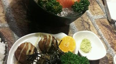 Photo of Sushi Restaurant ดิบดี Sushi Cafe at Jingjai Market Chiangmai, Mueang Chiang Mai, Chiang Mai 50300, Thailand