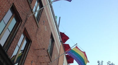 Photo of Gay Bar Complexe Sky at 1474, Montréal, QC, Canada