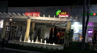Photo of Mexican Restaurant Lime Fresh Grill at 14831 Biscayne Blvd, North Miami, FL 33181, United States