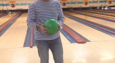 Photo of Bowling Alley Stirchley Bowl at Birmingham, United Kingdom