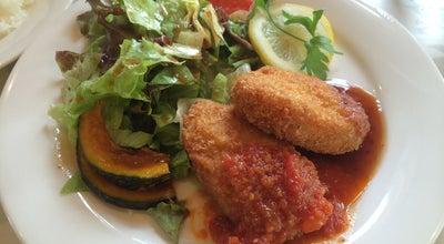 Photo of Italian Restaurant Olive at 龍ケ崎市, Japan