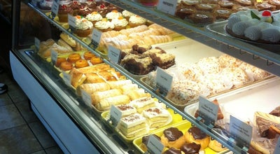 Photo of Bakery Missouri Baking Company at 2027 Edwards St, Saint Louis, MO 63110, United States